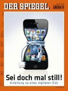 Der spiegel sei doch mal still nachrichten magazine for Spiegel nachrichtenmagazin